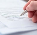 What Document are Involved in Buying a Home?